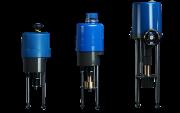 Новое исполнение линейного электропривода PS Automation PSL330 с усилием 30 кН